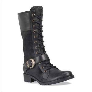 Timberland Earthkeepers Bethel Combat Boots